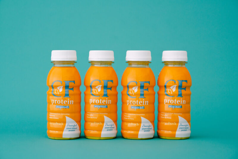 CF(Protein)® 4-pack (8oz)