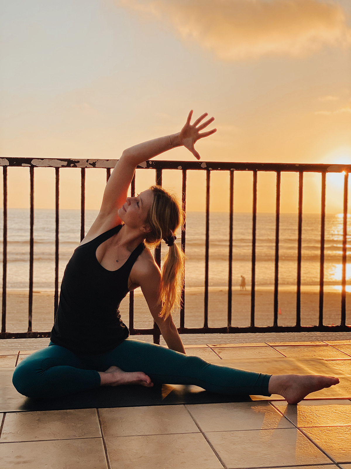 Different Types of Yoga | CF Nutrition
