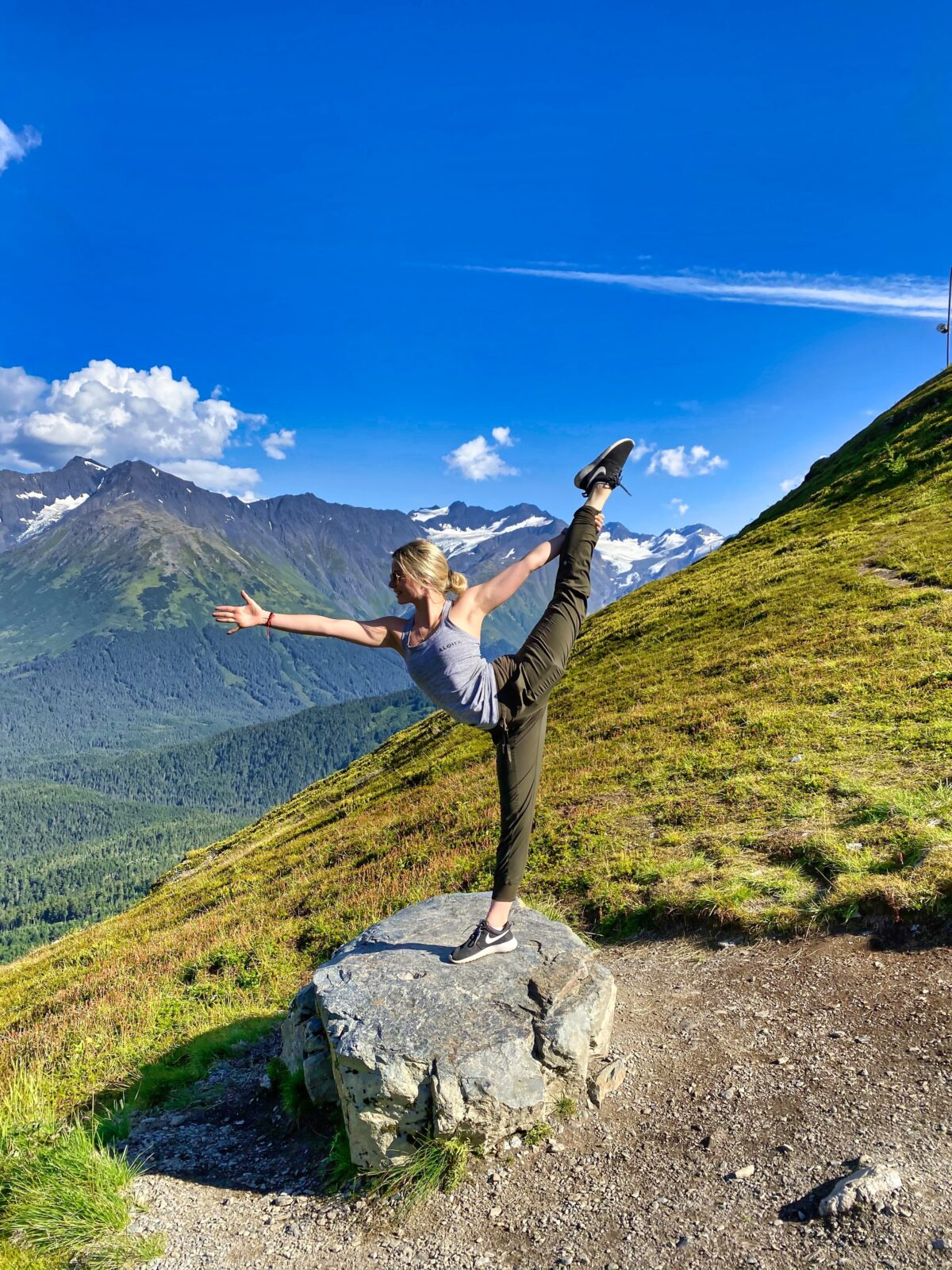 Stretch Routine For Remote Workers